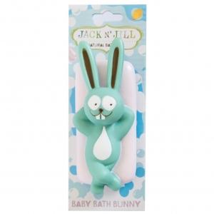 Baby Bath Bunny - Pink