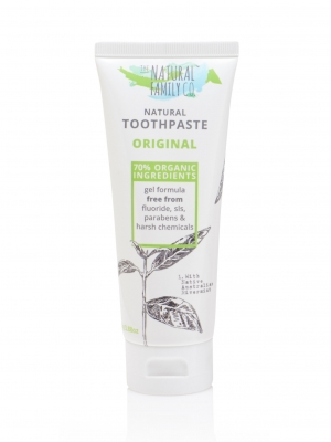 Original Toothpaste 110g/3.88oz