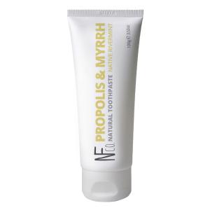 NFco Propolis & Myrrh Toothpaste 100g/3.52oz